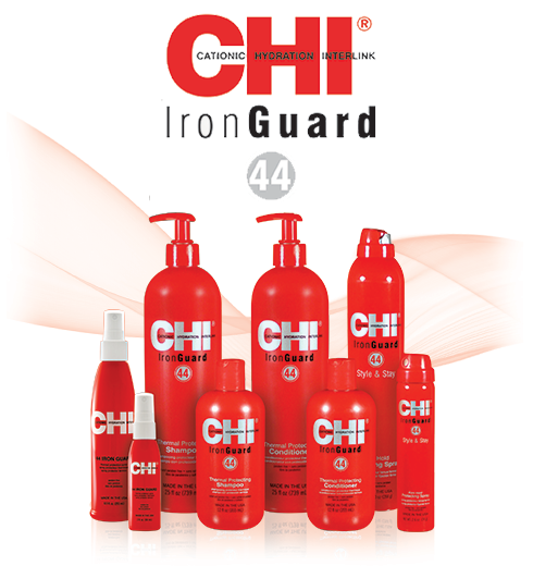 CHI Iron Guard 44 Thermal Protecting System