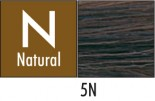 CHI Ionic Permanent Shine Hair Colours - 5N