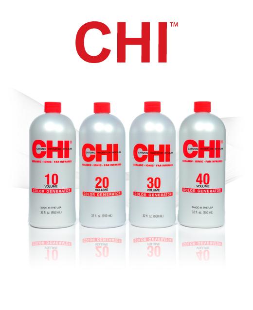CHI Colour Generators
